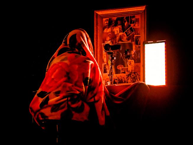 La Voix Humaine – Ekaterina Levental – Oranjewoud Festival (Majanka Fotografie) (9)Web