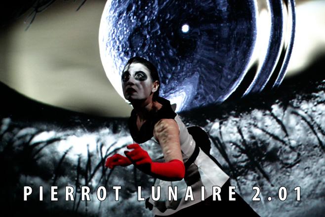 Pierrot Lunaire 2.01