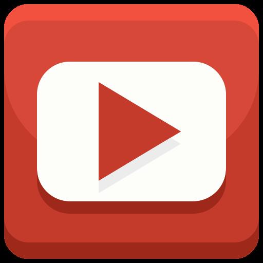 Deze afbeelding heeft een leeg alt-attribuut; de bestandsnaam is youtube_logo_icon_134457.png
